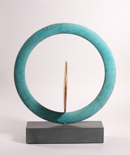 Philip HEARSEY - Sculpture-Volume - Cycles XII