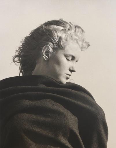André DE DIENES - Fotografia - Marilyn Monroe III