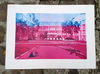 Jacques MONORY - Print-Multiple - Hotel Fusil
