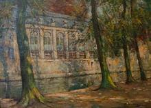 Charles Henri VERBRUGGHE - Peinture