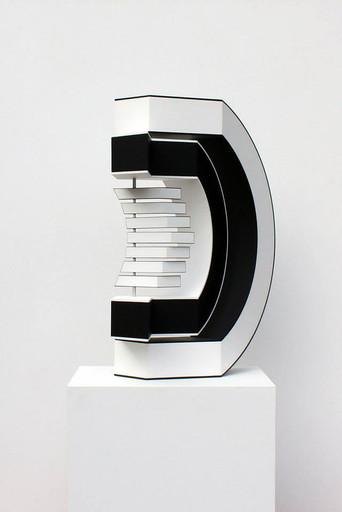 Fabrice AINAUT - Scultura Volume - Sans titre
