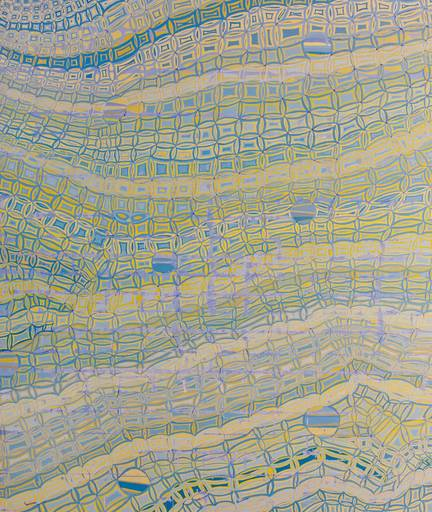 Carlo VANCHIERI - Painting - Tralasciando