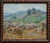 Aleksandr RUBCOV - Painting - Turkey