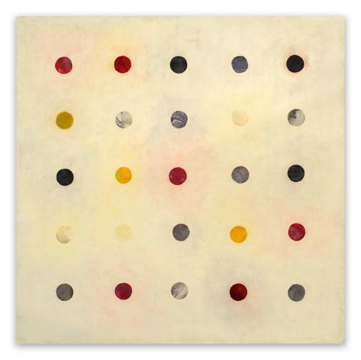 Tracey ADAMS - Painting - (r ) evolution 2
