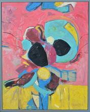 William RONALD - Pintura - Untitled