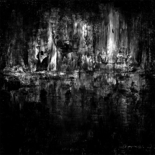 Herman NORMOID - Pintura - Purgatory