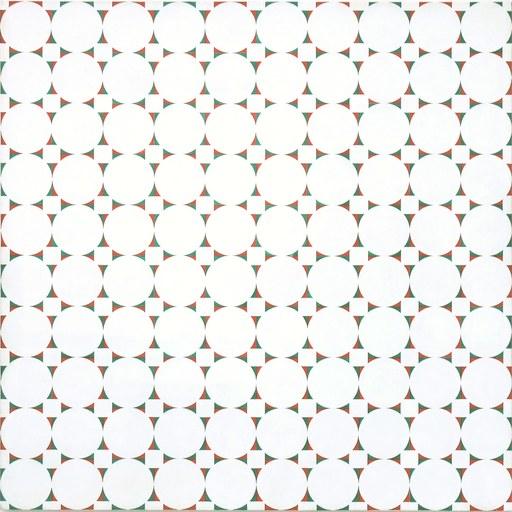 Mario BALLOCCO - Pintura - Alternanza di eguagliamento cromatico