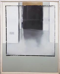 Alessandro ROMA - Painting - Traccia