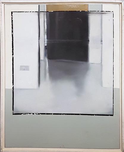 Alessandro ROMA - Pintura - Traccia
