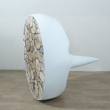 Ricard AYMAR - Sculpture-Volume - Le Pinocchio