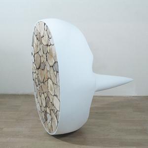 Ricard AYMAR - Escultura - Le Pinocchio