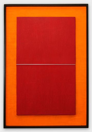 Tadaaki KUWAYAMA - Gemälde - Untitled