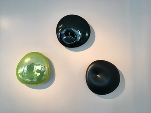 Xavier LE NORMAND - Escultura - Galets