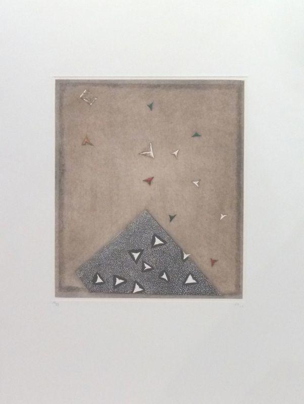 Arthur Luiz PIZA - Print-Multiple - Revelation caché