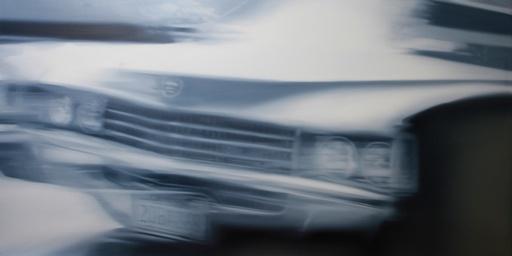 Jean-Marc AMIGUES - Pittura - Eldorado (American-dream)