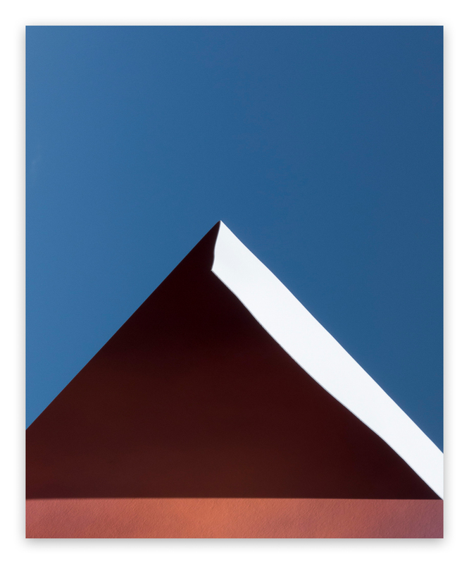 Brenda BIONDO - Photo - Paper Sky no. 07 (Large)