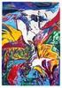 Judith WOLFE - Pittura - Le temps du colza II