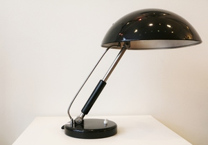 Lampe 144 Bauhaus By Karl Trabert Buy Art Online Artprice