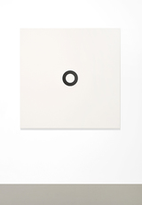 Francis BAUDEVIN - Painting - Sans titre (FBA-13-05)