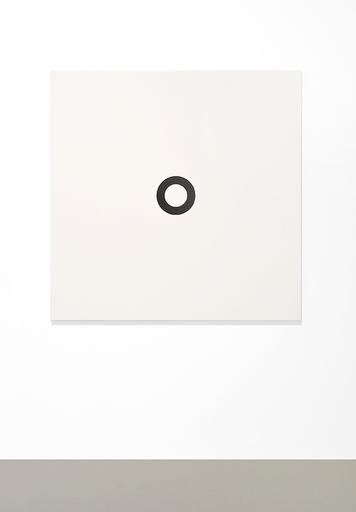 Francis BAUDEVIN - Gemälde - Sans titre (FBA-13-05)