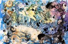 Saverio FILIOLI - Print-Multiple - Untitled 1