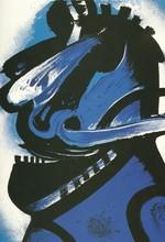 John CHRISTOFOROU - Print-Multiple - BARCELONA