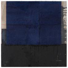 Jacob GASTEIGER - Peinture - Ohne Titel