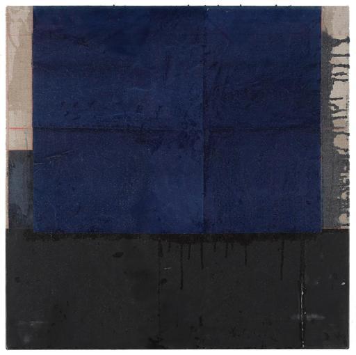 Jacob GASTEIGER - Pintura - Ohne Titel