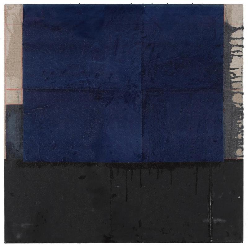 Jacob GASTEIGER - Painting - Ohne Titel