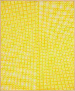Mario NIGRO - Painting - Spazio totale