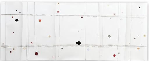Harald KRÖNER - Disegno Acquarello - HK1906YP