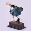 Johann Philipp PREISS - Escultura - Spring Dancer