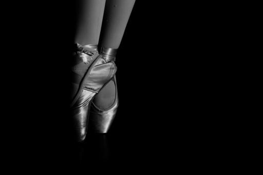 Hartmut DE MAERTELAERE - Fotografia - Ballerina    (Cat N° 6507)