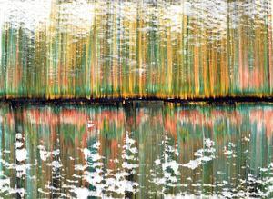 Sumit MEHNDIRATTA - Painting - Hamela