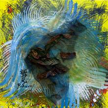 Yasuo SUMI - Painting - Kiiro