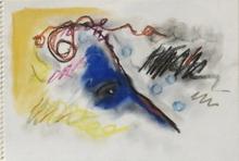 Gérald THUPINIER - Drawing-Watercolor - Composition