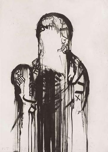 乔玛·帕兰萨 - 版画 - Untitled #1