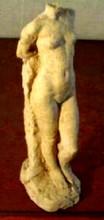 Gleb W. DERUJINSKY - Cerámica - Venus