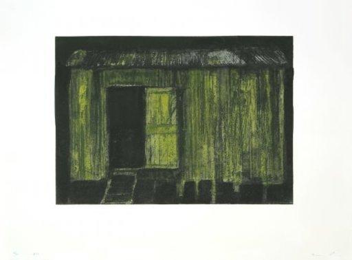 Enoc PEREZ - Print-Multiple - Puerto Rico 2N 6/20
