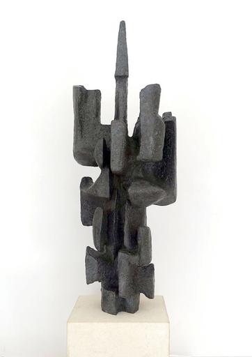 Alicia PEREZ PENALBA - Escultura - Double Sorcier