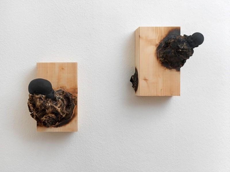Wolfgang STILLER - Sculpture-Volume - LITTLE SUCKER