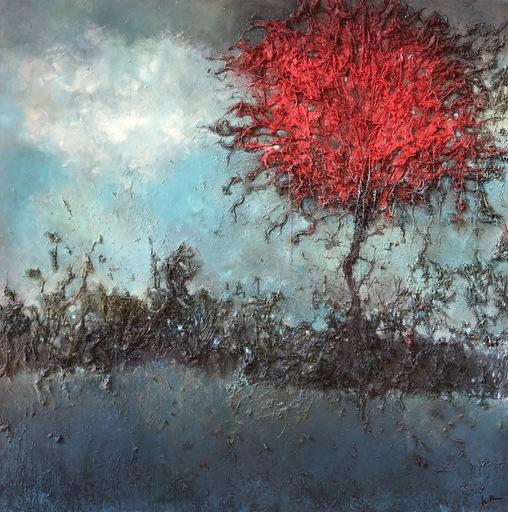 Hellen HALFTERMEYER - Gemälde - Paysage