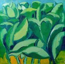 Athos FACCINCANI - Peinture - Senza titolo