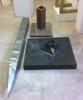Thierry EMOND - Sculpture-Volume - ÉRUPTION