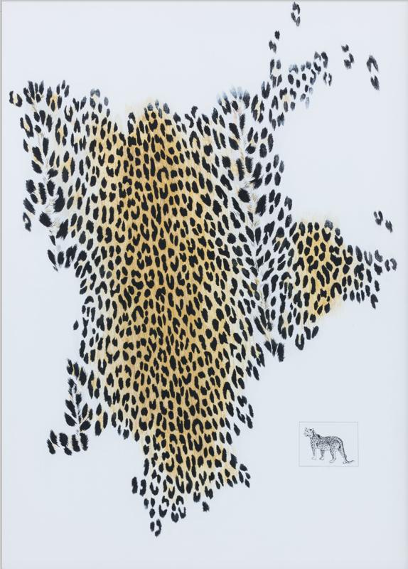 Manuel ALVES - Painting - Fauve