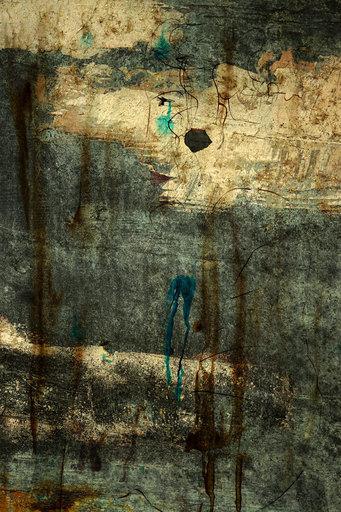 Aurélie LAFOURCADE - Peinture - Rêverie
