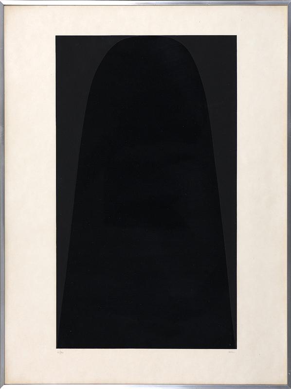 Alberto BURRI - Print-Multiple - Bianchi e neri