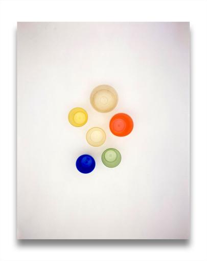 Richard CALDICOTT - Photography - Untitled 110/7
