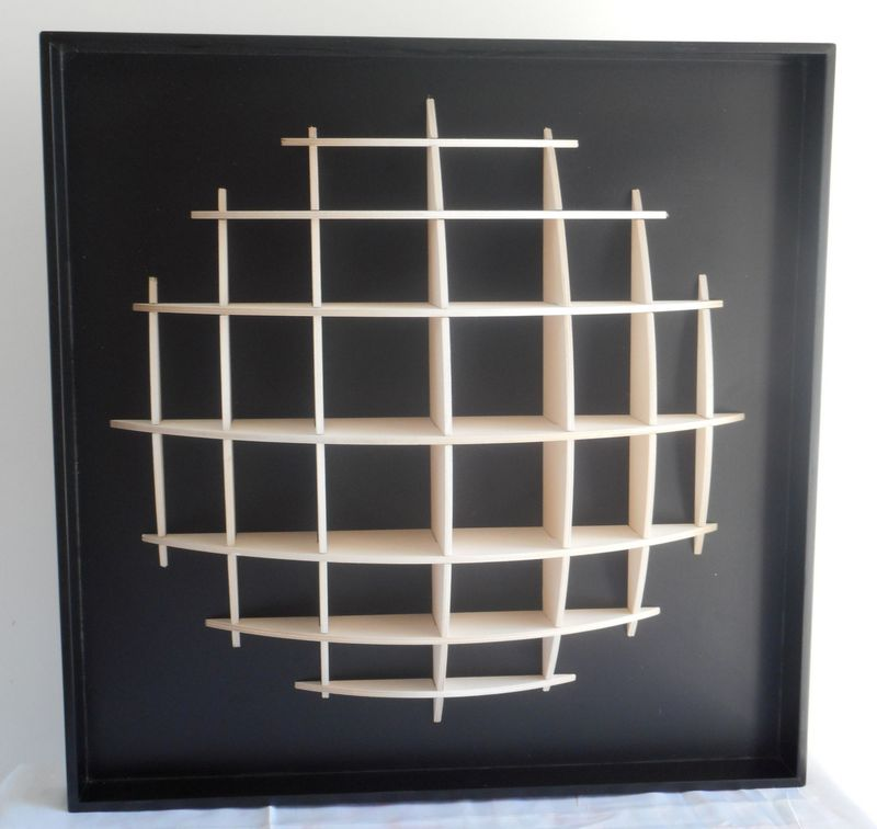 Manfredo MASSIRONI - Sculpture-Volume - Ticho/BI