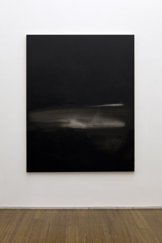 Mauro VIGNANDO - Painting - Black painting